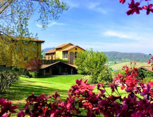 DOMUS2020/nZED – Iniziano i lavori a Villa Sparina: dalla scala edilizia al territorio
