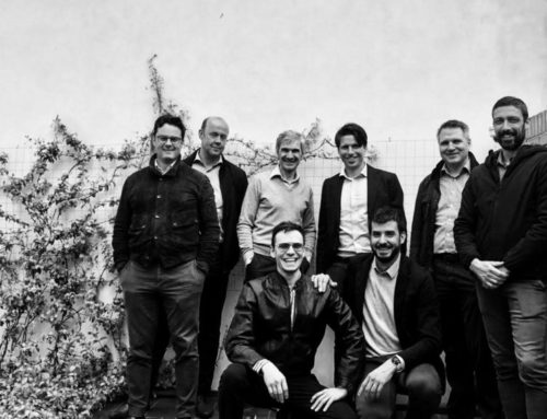 DOMUS 2020. In visita, dirigenti svizzeri, tedeschi ed olandesi di Zehnder